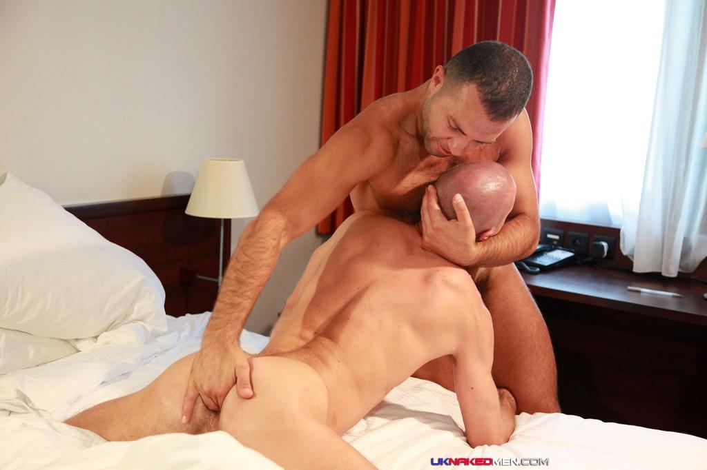 IMG 1075 1024x682 - UK Naked Men Uncut Cock at its Best Avant Partir - Malik & Tony Axel