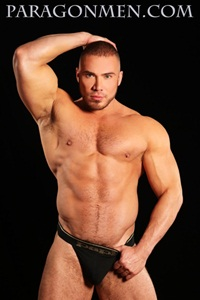 paragon men former menudo angelo garcia nude muscle bodybuilder1 - Paragon Men Non Nude Gallery