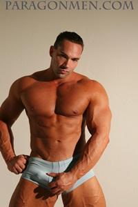 paragon men hayden taggert nude muscle bodybuilder1 - Paragon Men Non Nude Gallery
