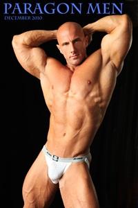 paragon men johnny cruise nude muscle bodybuilder1 - Paragon Men Non Nude Gallery