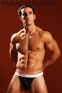 paragon men kobi3 nude muscle bodybuilder1 - Paragon Men Non Nude Gallery