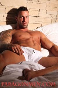 paragon men montreal mike nude muscle bodybuilder1 - Paragon Men Non Nude Gallery