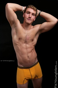 fit young men James Warren Surfer 23yo Straight gay athletes Download Full Stud Gay Porn Movies Here1 - Fit Young Men - Stripped of their Kit - Naked Athletes Gallery