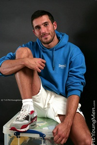fit young men hairy faced Dan Paris Personal Trainer 26yo Straight gay athletes Download Full Stud Gay Porn Movies Here1 - Fit Young Men - Stripped of their Kit - Naked Athletes Gallery
