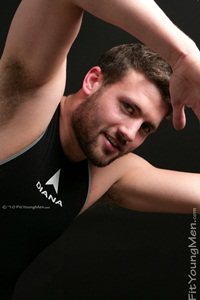 fit young men sexy bearded Martin Wild Swimmer 22yo Straight naked athletes Download Full Stud Gay Porn Movies Here1 - Fit Young Men - Stripped of their Kit - Naked Athletes Gallery