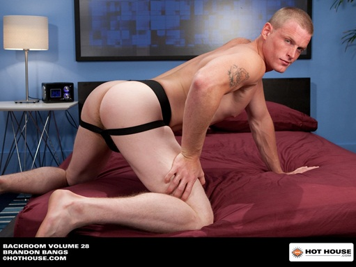 Jimmy Durano Brandon Bangs Horse Hung Cock 002 Young nude Boy Twink Strips Naked and Strokes His Big Hard Cock for at Hothouse photo1 - Horse Hung Brandon Bangs and Jimmy Durano at Hot House!