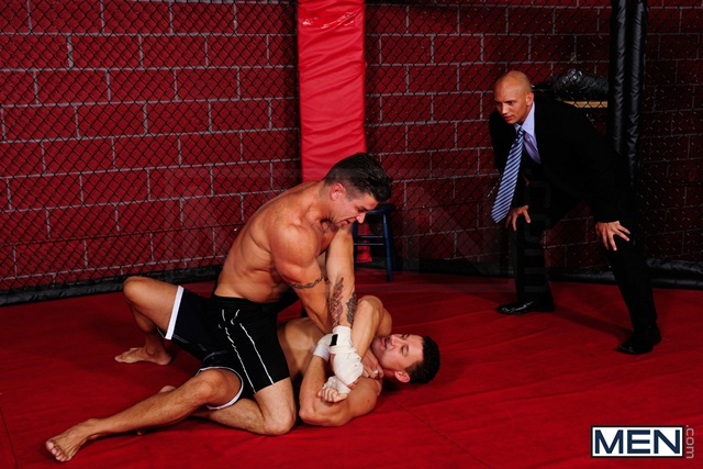 Wrestling gay orgy with Trenton Ducati Robert Van Damme Phenix Saint Chris Tyler John Magnum 02 Ripped Muscle Bodybuilder Strips Naked and Strokes His Big Hard Cock torrent photo1 - Boxing gay orgy with Trenton Ducati, Robert Van Damme, Phenix Saint, Chris Tyler and John Magnum