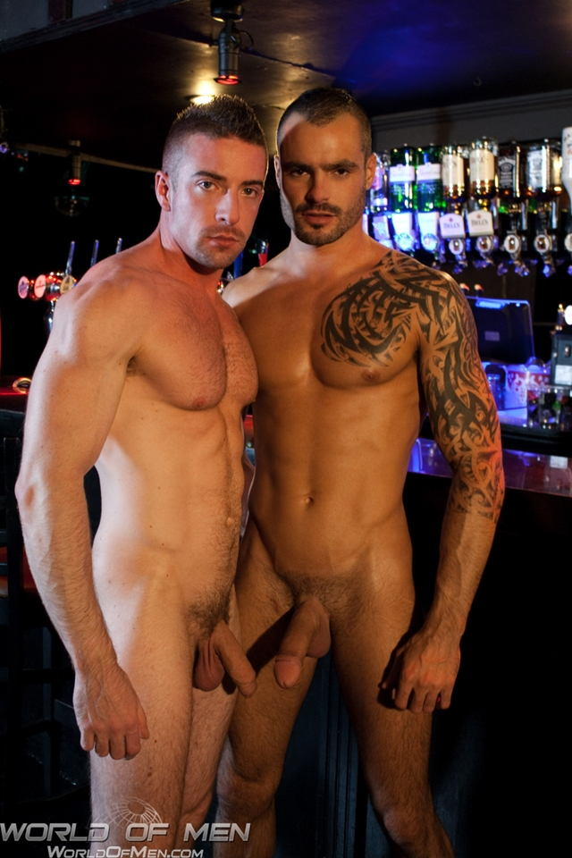 Issac Jones aggessively fucks muscle bottom Scott Hunter on the pool table 09 Ripped Muscle Bodybuilder Strips Naked and Strokes His Big Hard Cock torrent photo1 - Issac Jones aggessive fucking muscle bottom Scott Hunter on the pool table