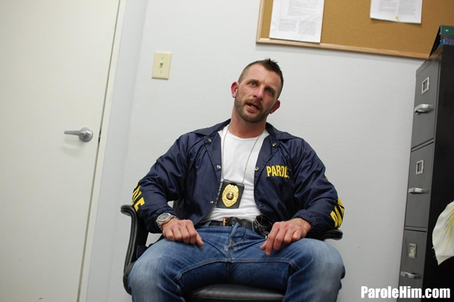 Parole Him young construction worker Dominic Sol blackmailed US Parole Officers 01 Young nude Boy Twink Strips Naked and Strokes His Big Hard Cock torrent photo1 - Parole Him - young construction worker Dominic Sol blackmailed by US Parole Officers