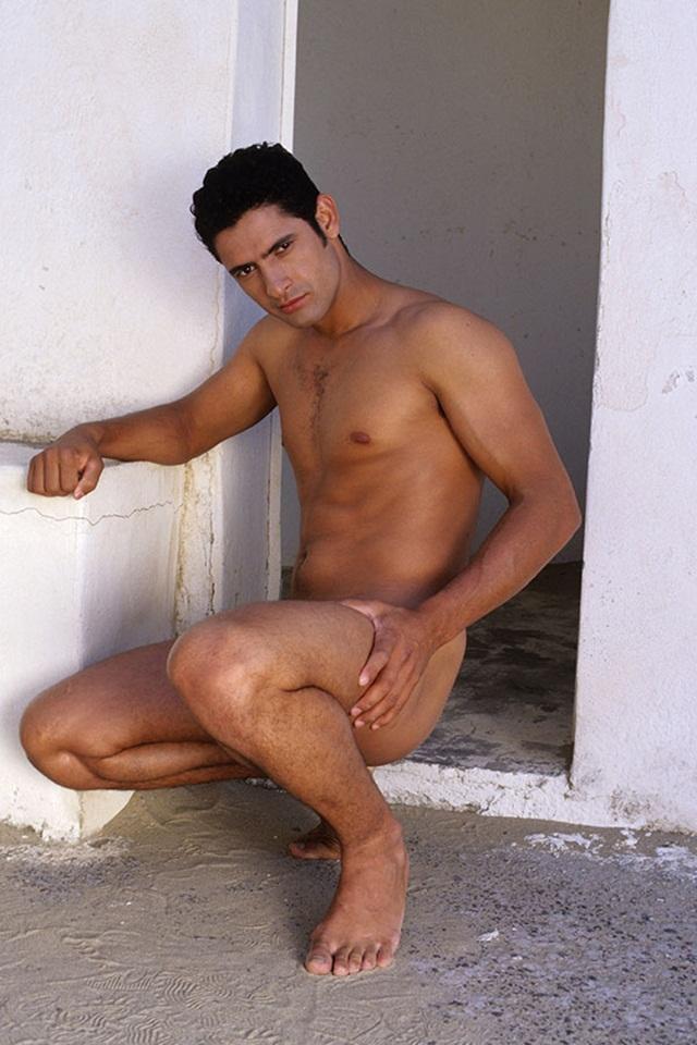 Gay brazilian porn star Lucas Foz latino ass fucking Lucas Kazan 02 photo - Gay Brazilian porn star Lucas Foz jerks his 9 inch cock at Lucas Kazan
