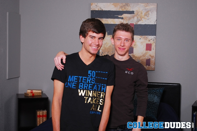 College Dudes Hot college boys Kellan Lane loves to get fucked by Parker Nolan 01 gay porn movies download torrent photo - Hot college boys Kellan Lane loves to get fucked by Parker Nolan