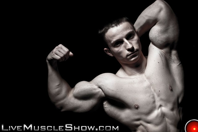 Pavel Nikolay Live Muscle Show Gay Porn Naked Bodybuilder nude bodybuilders gay fuck muscles big muscle men gay sex 002 gallery video photo - Pavel Nikolay