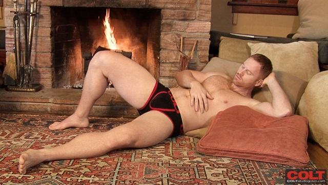 Seth Fornea Colt Studios gay porn stars fucking hairy muscle men young jocks huge uncut dicks 001 gaymaletube red tube gallery photo - Seth Fornea