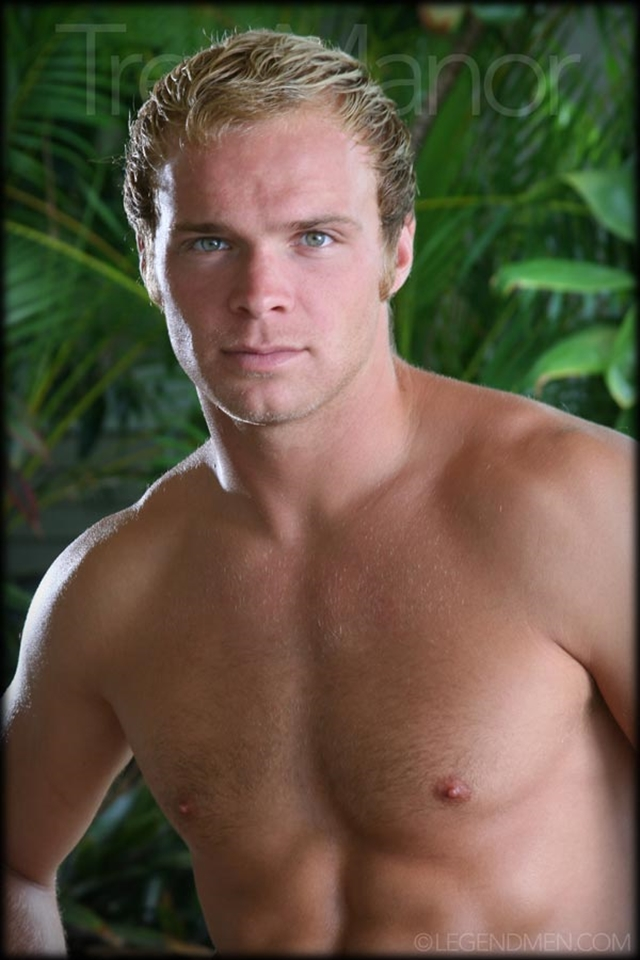 Trey Mannor Legend Men Gay sexy naked man Porn Stars Muscle Men naked bodybuilder nude bodybuilders big muscle 002 male tube red tube gallery photo - Trey Manor