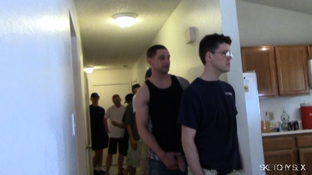 Sketchy Sex roommates hookups hole guys craigslist my ass dick hot load dicks cumming 011 male tube red tube gallery photo - The Neighborhood Cums