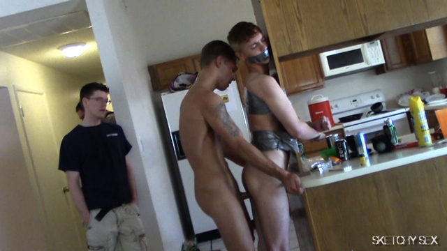 Sketchy Sex roommates hookups hole guys craigslist my ass dick hot load dicks cumming 015 male tube red tube gallery photo - The Neighborhood Cums