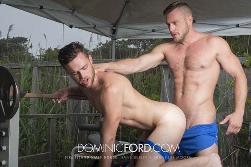 DominicFord Fire Island Staff House Brandon Moore young men ass fucked hot gay sex Hans Berlin 001 tube download torrent gallery photo - Hans Berlin and Brandon Moore