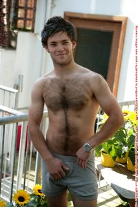 EnglishLads 20 years old 7 inch uncut cock straight boy hairy chest Danny Russell hairiest lad bear cub 001 tube download torrent gallery photo 200x300 - Dominic Pacifico's hard dicking Jacen Zhu's tight asshole in a standing doggy position