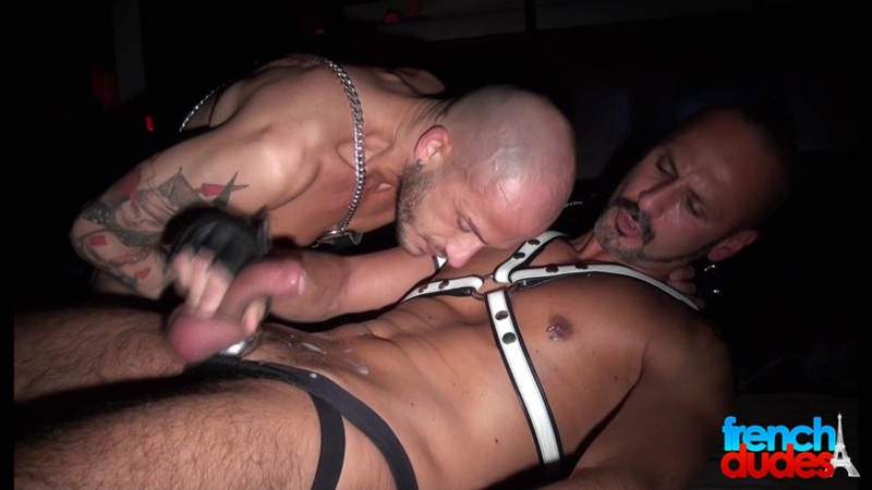 French-Dudes-Damian-High-Nicolas-Antonio-tattoo-spit-tongue-69-ass-sucks-cock-foreplay-fucking-creamy-load-012-male-tube-red-tube-gallery-photo