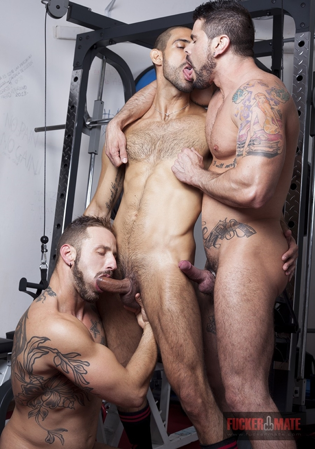 Fucker-Mate-Threesome-of-mates-Alejandro-Dumas-Antonio-Miracle-Mario-Domenech-personal-trainer-017-male-tube-red-tube-gallery-photo