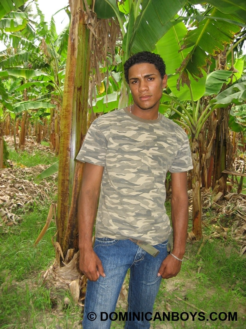 DominicanBoys Juan sexy light chocolate brown twink body hair masculine 21 year old massive 9 nine inch cock 002 tube download torrent gallery photo - Juan