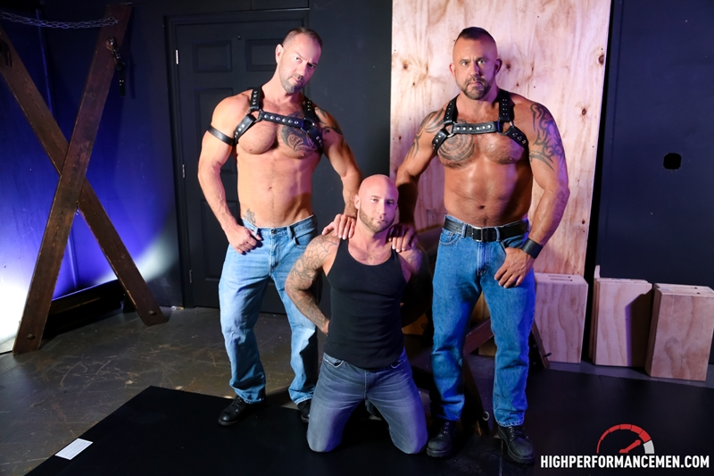 HighPerformanceMen Drake Jaden Vic Rocco Jon Galt dominate sub rimming butt holes two dicks fucking ass double penetration 001 tube download torrent gallery photo - Drake Jaden, Vic Rocco and Jon Galt