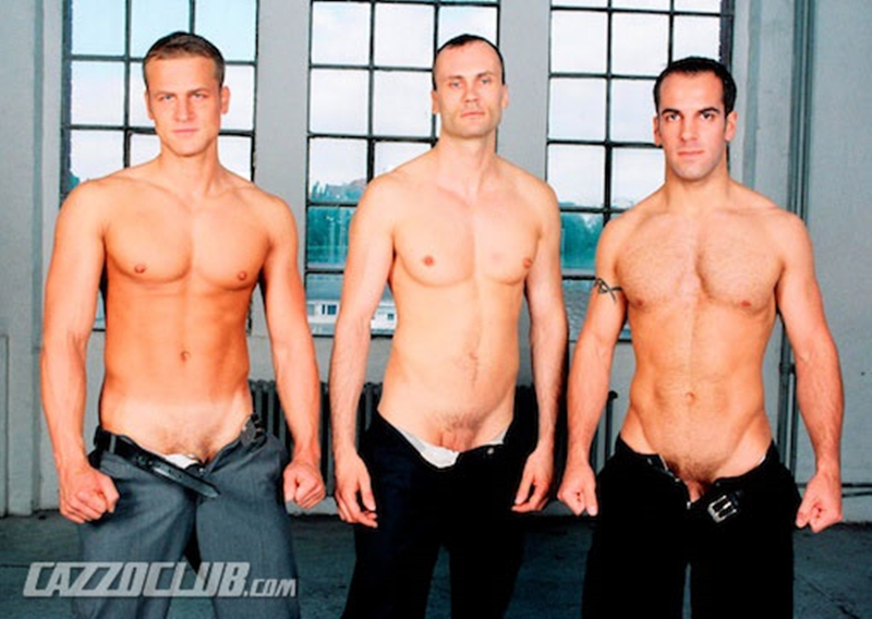 CazzoClub Erik Finnegan all fours tied straps suck assholes suited masters Thom Barron fucks from behind slaves fucked cock cum 001 tube download torrent gallery sexpics photo - Erik Finnegan and Thom Barron