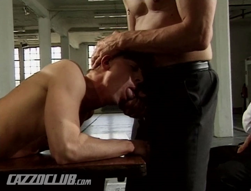 CazzoClub-Erik-Finnegan-all-fours-tied-straps-suck-assholes-suited-masters-Thom-Barron-fucks-from-behind-slaves-fucked-cock-cum-013-tube-download-torrent-gallery-sexpics-photo