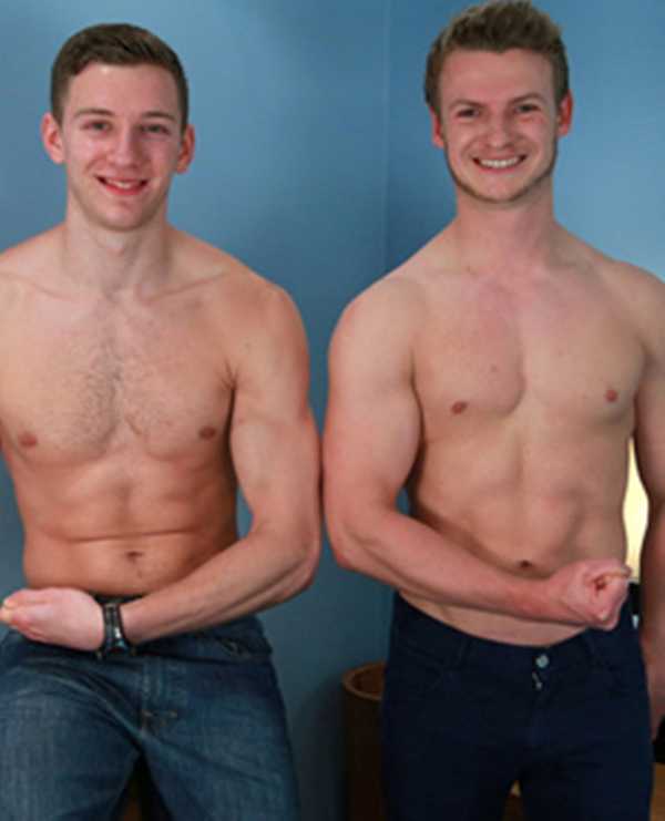 EnglishLads straight young men Andrew Hayden Harry Long muscular body ass big uncut dicks ripped abs cum load gay for pay 002 tube download torrent gallery sexpics photo - Sneak Peek Andrew Hayden and Harry Long