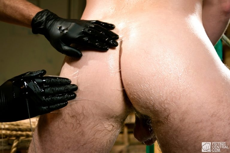 FetishForce Zack Taylor wrist forearm Brian Bonds fisting greedy ass hole jacking cock orgasm jizz load boots BDSM fist fucking 002 tube download torrent gallery sexpics photo 768x512 - Brian Bonds and Zack Taylor