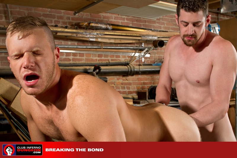 ClubInfernoDungeon Brian Bonds Andrew Stark fucking fisting hand semen gaping hole fist BDSM dumps load hot cum 001 tube download torrent gallery sexpics photo - Brian Bonds and Andrew Stark