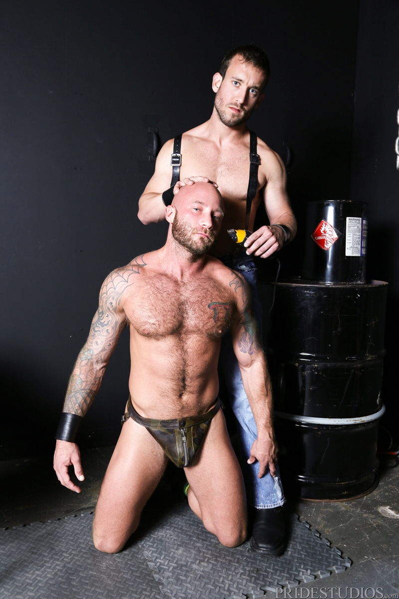 HighPerformanceMen Drake Jaden Mike Gaite crotch sniff shaved balls cock muscle pup fucks deep ass dungeon manly cum load 002 tube download torrent gallery sexpics photo - Drake Jaden and Mike Gaite