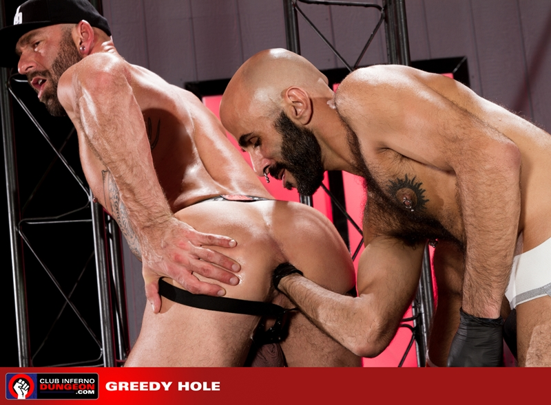 ClubInfernoDungeon Boyhous Drew Sebastian pierced dick asshole dominated man hole ass fistfucking cock cums 001 tube download torrent gallery sexpics photo - Drew Sebastian and Boyhous