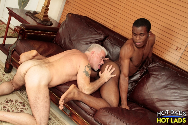 HotLadsHotDads Jake Marshall big prick massive cock fucks Zion Jay Prescott jerks jizz load six pack abs kiss 001 tube video gay porn gallery sexpics photo - Zion Jay Prescott and Jake Marshall