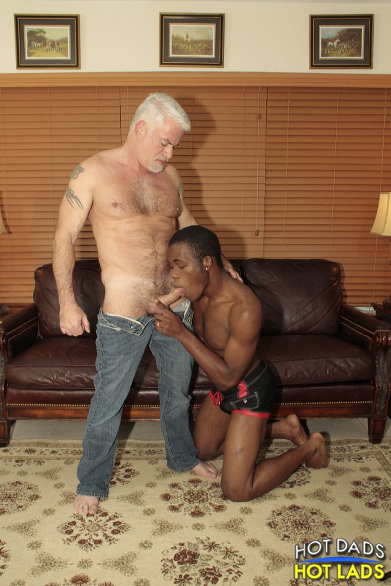 HotLadsHotDads Jake Marshall big prick massive cock fucks Zion Jay Prescott jerks jizz load six pack abs kiss 002 tube video gay porn gallery sexpics photo - Zion Jay Prescott and Jake Marshall