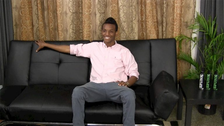 StraightFraternity Straight 20 year old college junior Liam military stud porn blows huge cumshot big black dick 002 tube video gay porn gallery sexpics photo 768x432 - College dude junior Liam jerks his big black cock