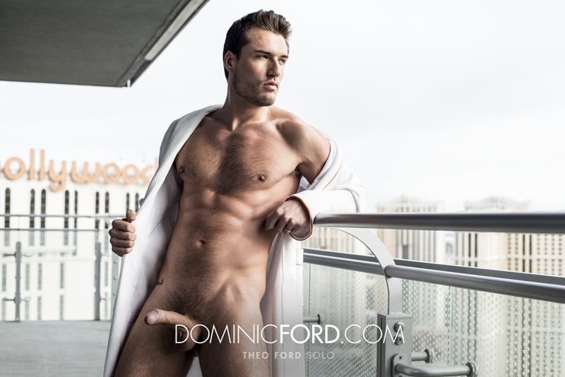 DominicFord naked men big dicks Just Angelo fucks Theo Ford tight muscular ass hole blowjob butt rimming 003 tube video gay porn gallery sexpics photo - Just Angelo fucks Theo Ford's hot ass