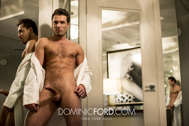 DominicFord naked men big dicks Just Angelo fucks Theo Ford tight muscular ass hole blowjob butt rimming 004 tube video gay porn gallery sexpics photo - Just Angelo fucks Theo Ford's hot ass