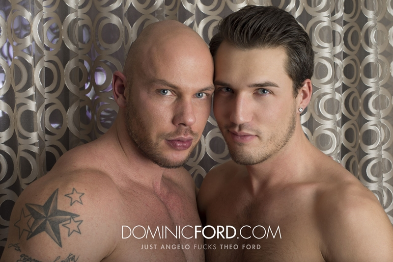 DominicFord naked men big dicks Just Angelo fucks Theo Ford tight muscular ass hole blowjob butt rimming 015 tube video gay porn gallery sexpics photo - Just Angelo fucks Theo Ford's hot ass