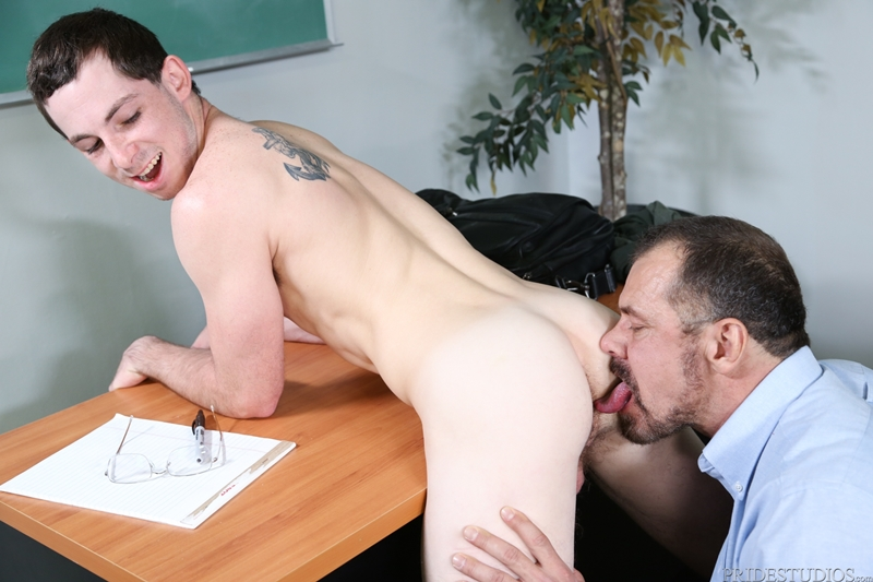 CockVirgins young twink Toby Springs fucked at school Max Sargent virgin boy ass huge cock teacher fucking student schoolboy class 001 gay porn video porno nude movies pics porn star sex photo - Max Sargent gives Toby Springs' virgin ass a deep intimate pounding