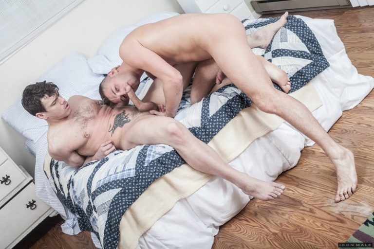 IconMale College snob JD Phoenix blue collar worker Jesse Santana hardcore ass fucking sexy young naked men cocksucking huge dicks 001 gay porn video porno nude movies pics porn star sex photo 768x512 - Sexy young nude dudes JD Phoenix and Jesse Santana hardcore ass fuck