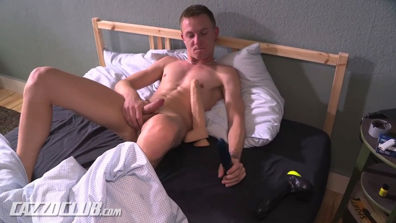 CazzoClub naked young boy Arkadius asshole sex toy fucking asshole assplay massive dildo swallowing ass cheeks handsome stranger 01 gay porn star sex video gallery photo - Arkadius fucks his fine ass on a number of massive dildos