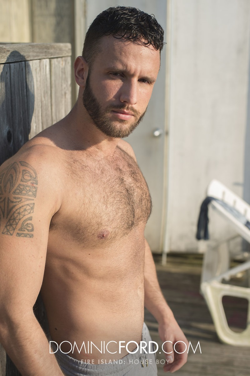 DominicFord Fire Island House Boy Aaron Steel Alex Graham Pines blowing men kissing hard fucking 12 gay porn star sex video gallery photo - Fire Island House Boy Episode 5 Alex Graham and Aaron Steel