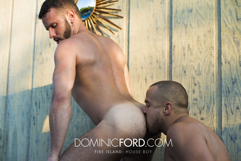 DominicFord Fire Island House Boy Aaron Steel Alex Graham Pines blowing men kissing hard fucking 17 gay porn star sex video gallery photo - Fire Island House Boy Episode 5 Alex Graham and Aaron Steel