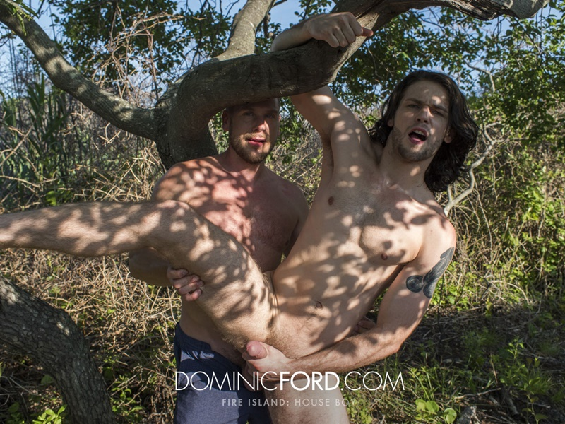 DominicFord hottest sexy young men HOUSE BOY JD Phoenix Duncan Black ass butt fucking public sex long hair big cumshot orgasm 01 gay porn star tube sex video torrent photo - Duncan Black well and truly fucked by Hans Berlin outdoors