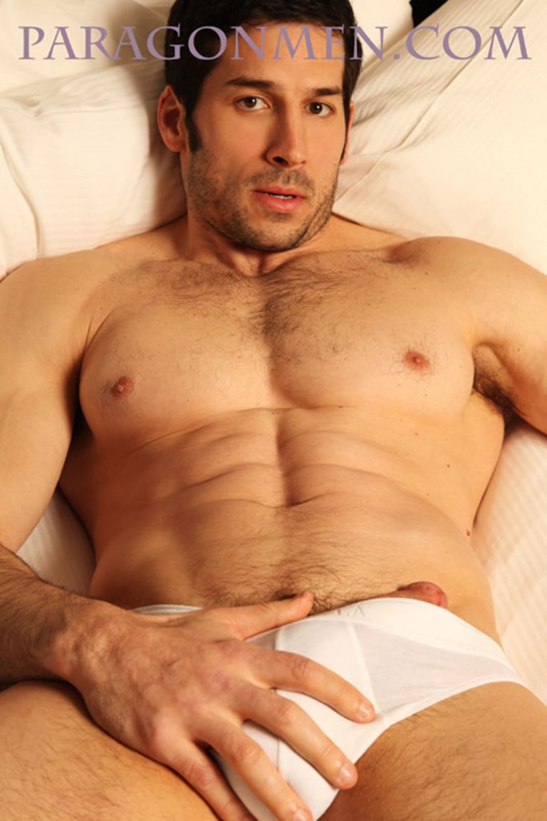 ParagonMen Leo Giamani sexy muscle hunk good looking muscled body big dick sexy underwear cock bulge naked bodybuilder orgasm 08 gay porn star sex video gallery photo 768x1153 - Sexy naked muscle dude Leo Giamani strips naked for Paragon Men