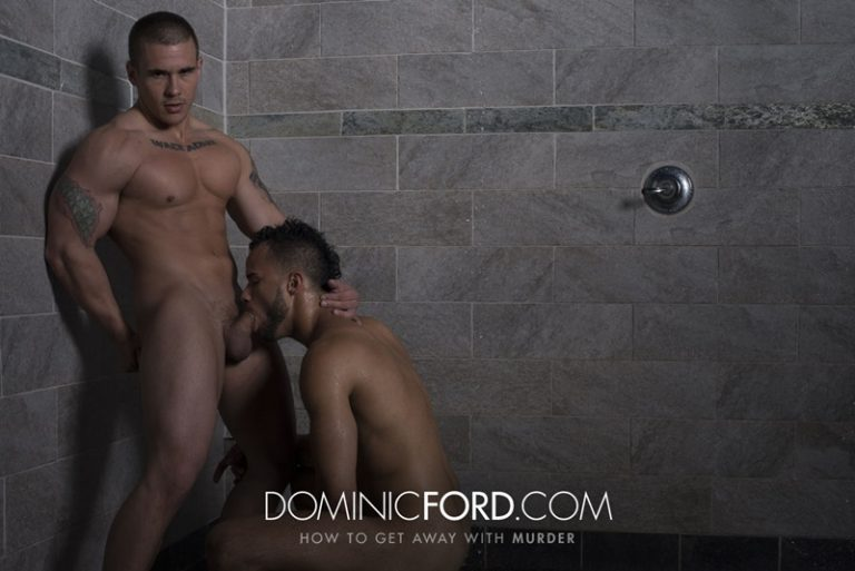 DominicFord hot naked ripped big muscle men Adam Bryant Javier Cruz huge dick fucking anal bubble butt asshole muscled dudes rimming 001 gay porn sex gallery pics video photo 768x513 - Adam Bryant fucks the cum out of Javier Cruz's tight asshole