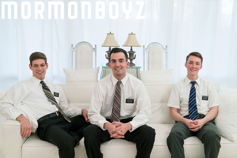MormonBoyz Mormon Boyz sexy young missionary bareback fucking threesome Elder Ence Elder Dudley Elder Sorensen hairy chest 002 gay porn sex gallery pics video photo - Mormon Boyz bareback fucking threesome with Elder Ence, Elder Dudley and Elder Sorensen