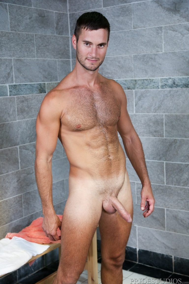 PrideStudios sexy nude dudes fucking Adam Bryant ass fucks Austin Carter tight bubble butt asshole big thick dick sucking cocksucker 002 gay porn sex gallery pics video photo 768x1152 - Adam Bryant fucks Austin Carter's tight asshole up against the walls of the shower