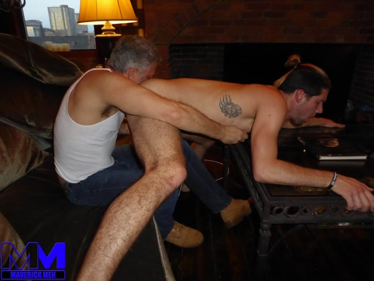 MaverickMen Anthony top bottom slut gay sex porn addict ass fucking anal big thick young dick cocksucking anal rimming 002 gay porn sex gallery pics video photo 768x576 - Maverick Men Anthony love topping and bottoming fucking every which way he can